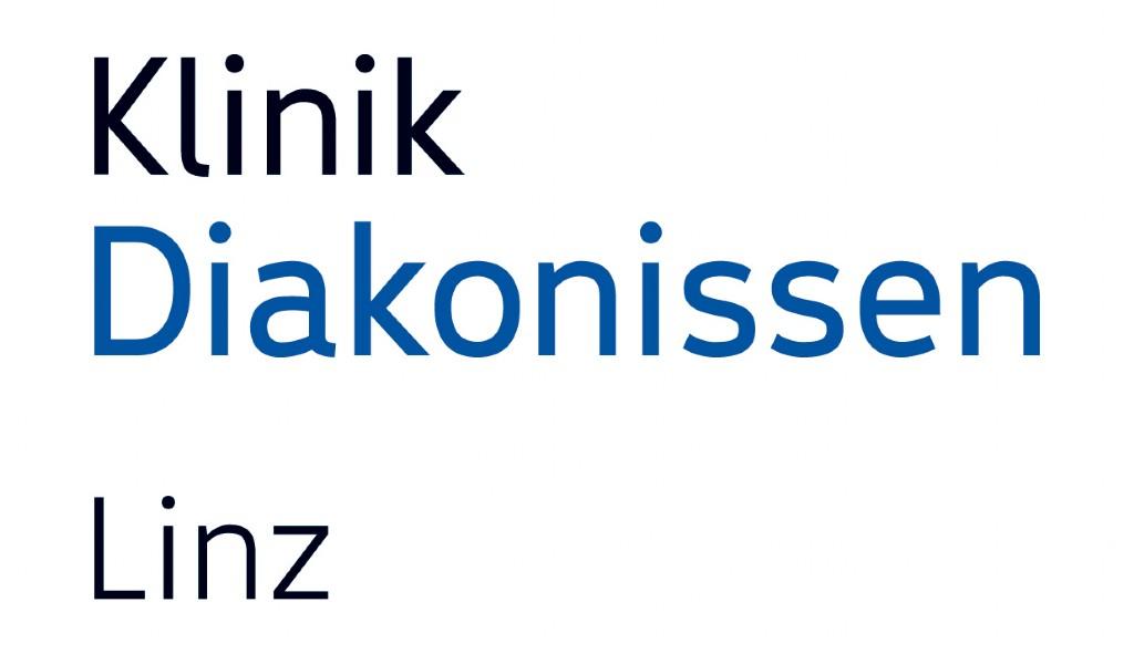 Diakonissen hospital Linz_Logo