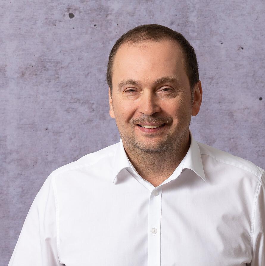 Brueckl Oliver, Geschäftsführer DELTA Netconsult