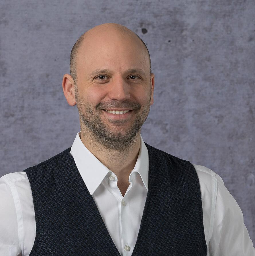 Gomernik Wolfgang, Geschäftsführer DELTA Holding