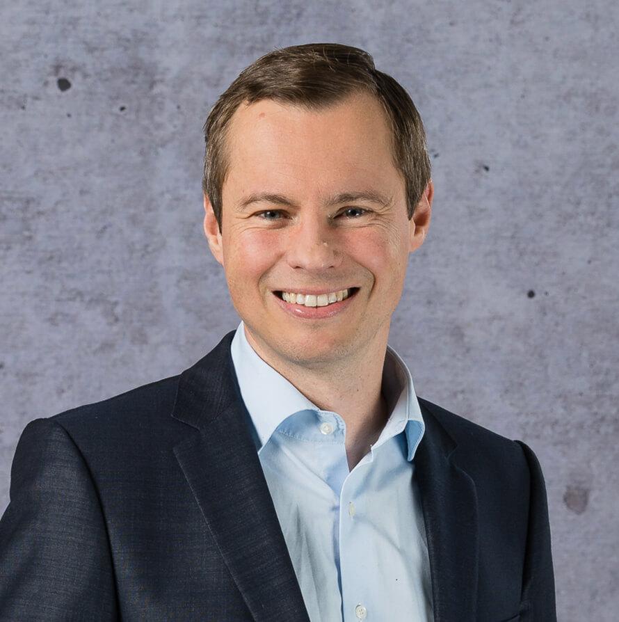 Greiner Dieter, Geschäftsführer DELTA Projektconsult