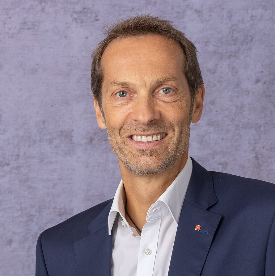 Kradischnig Wolfgang, CEO DELTA Holding
