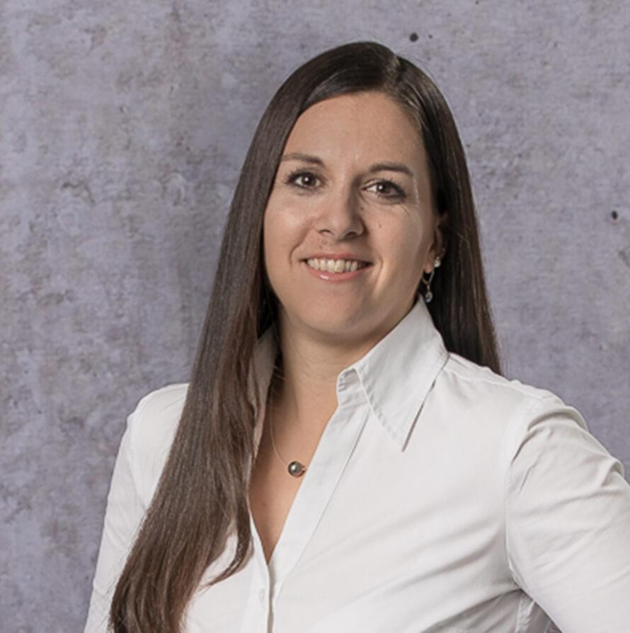 Parnigoni Evelyn, Prokuristin DELTA Baumanagement
