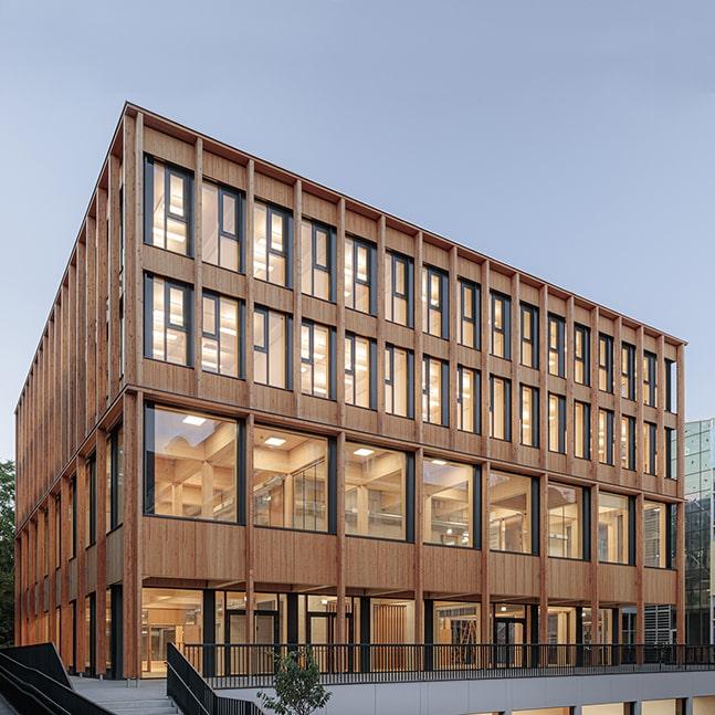 BOKU_Foto Florian Voggeneder_BOKU_Foto Florian Voggeneder_DELTA_Architecture_General Planning