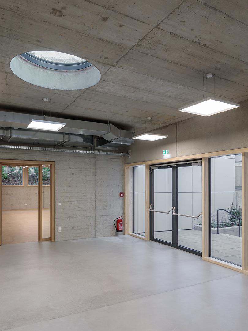 BOKU_Foto Florian Voggeneder_DELTA_Architecture_General Planning_Timber Construction