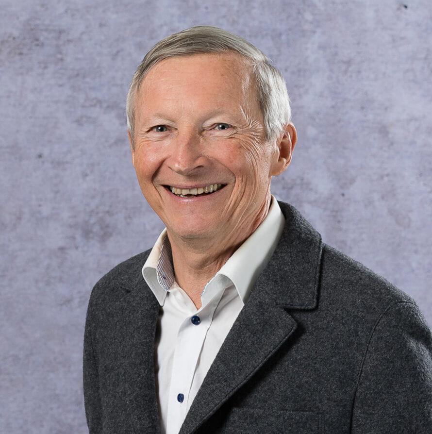 Greiner Wilhelm, Firmengründer