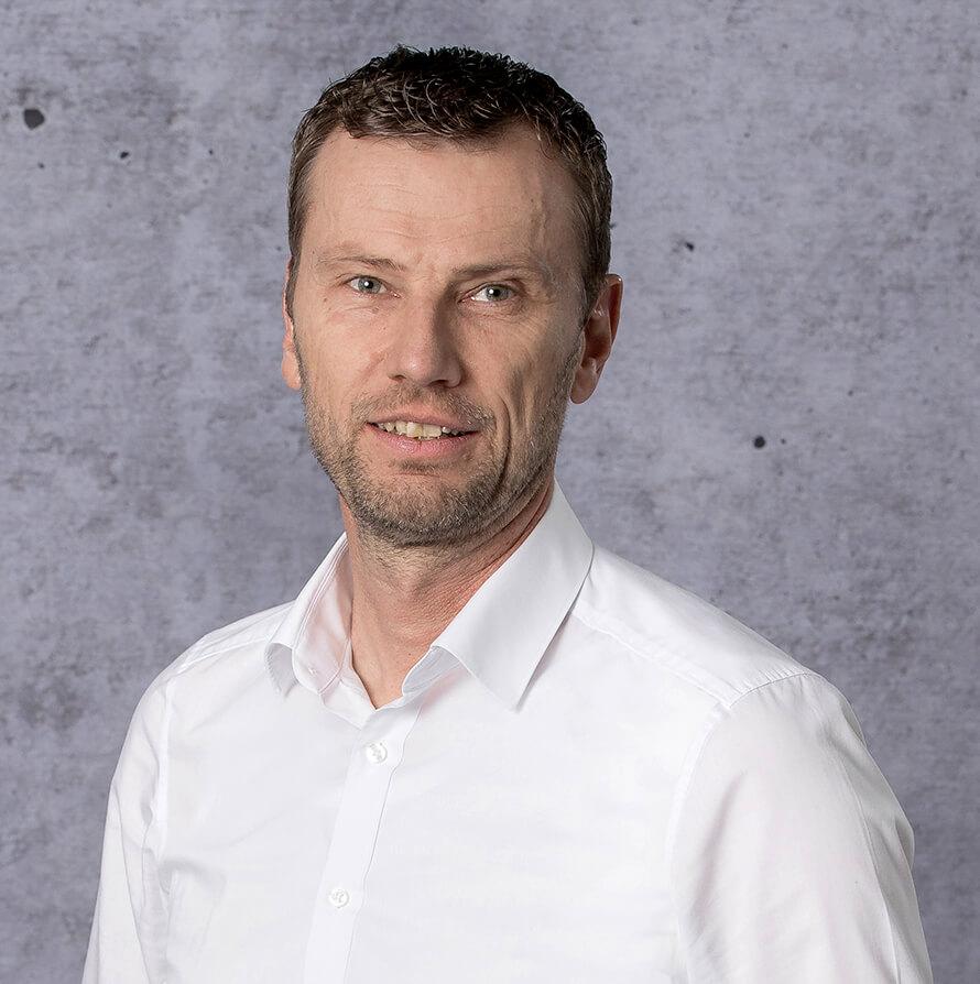 Ingo Huber