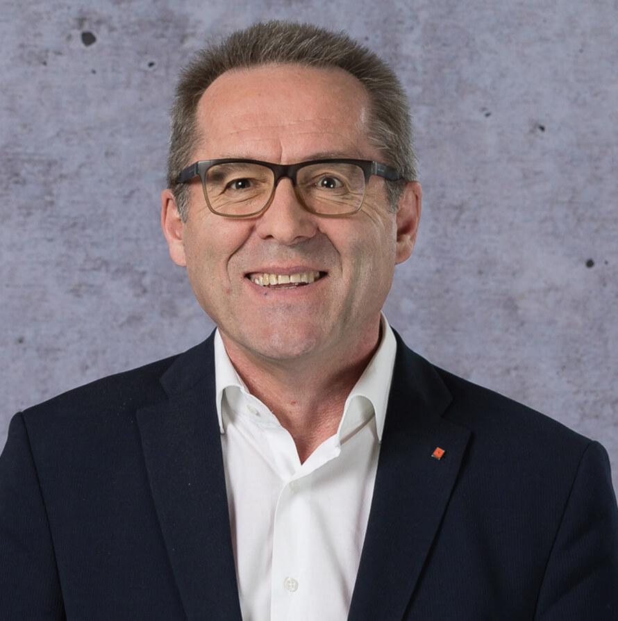 Konrad Scheibl, Geschäftsführer DELTA Ziviltechniker