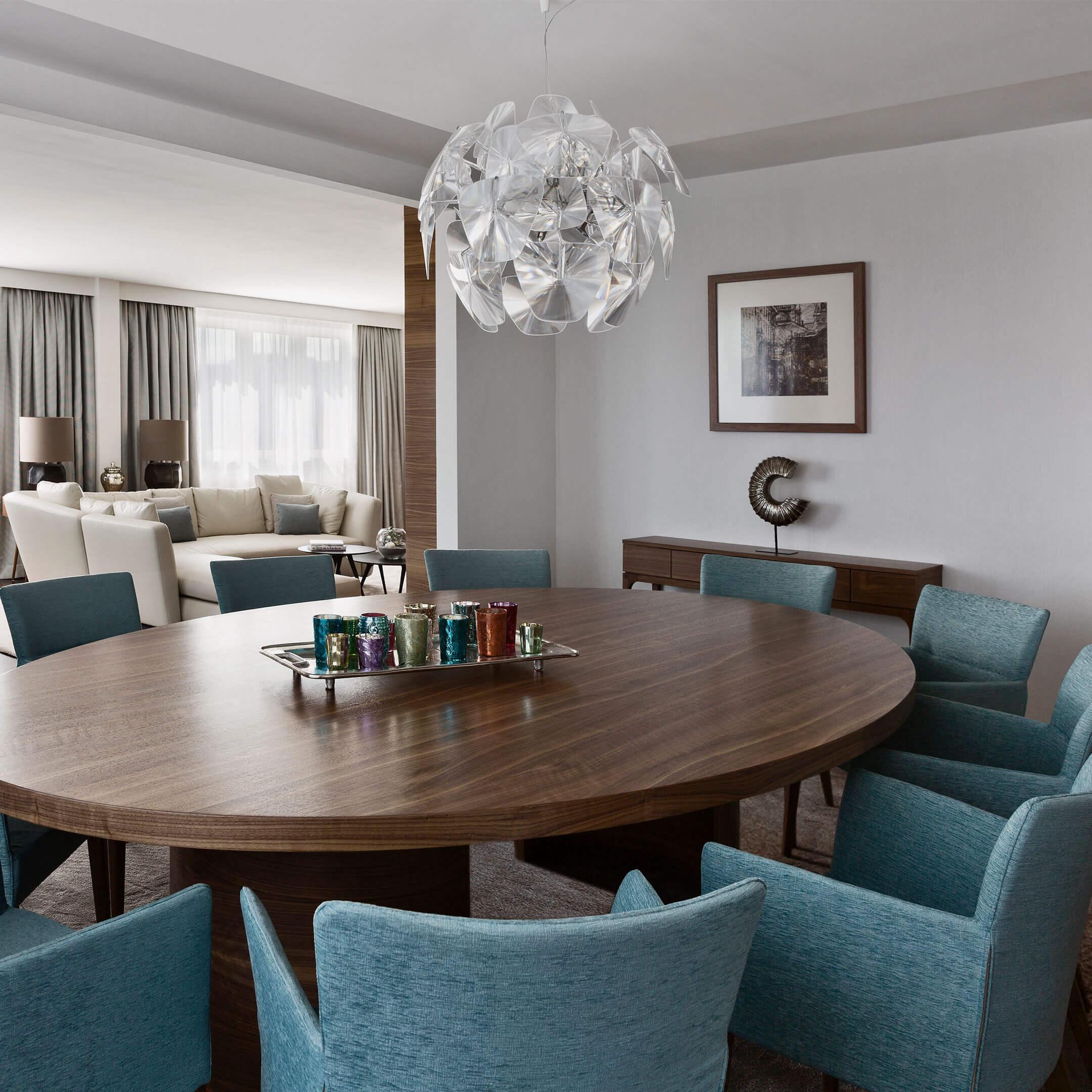Mariott Wien_President_Living-Room4_Foto Mariott