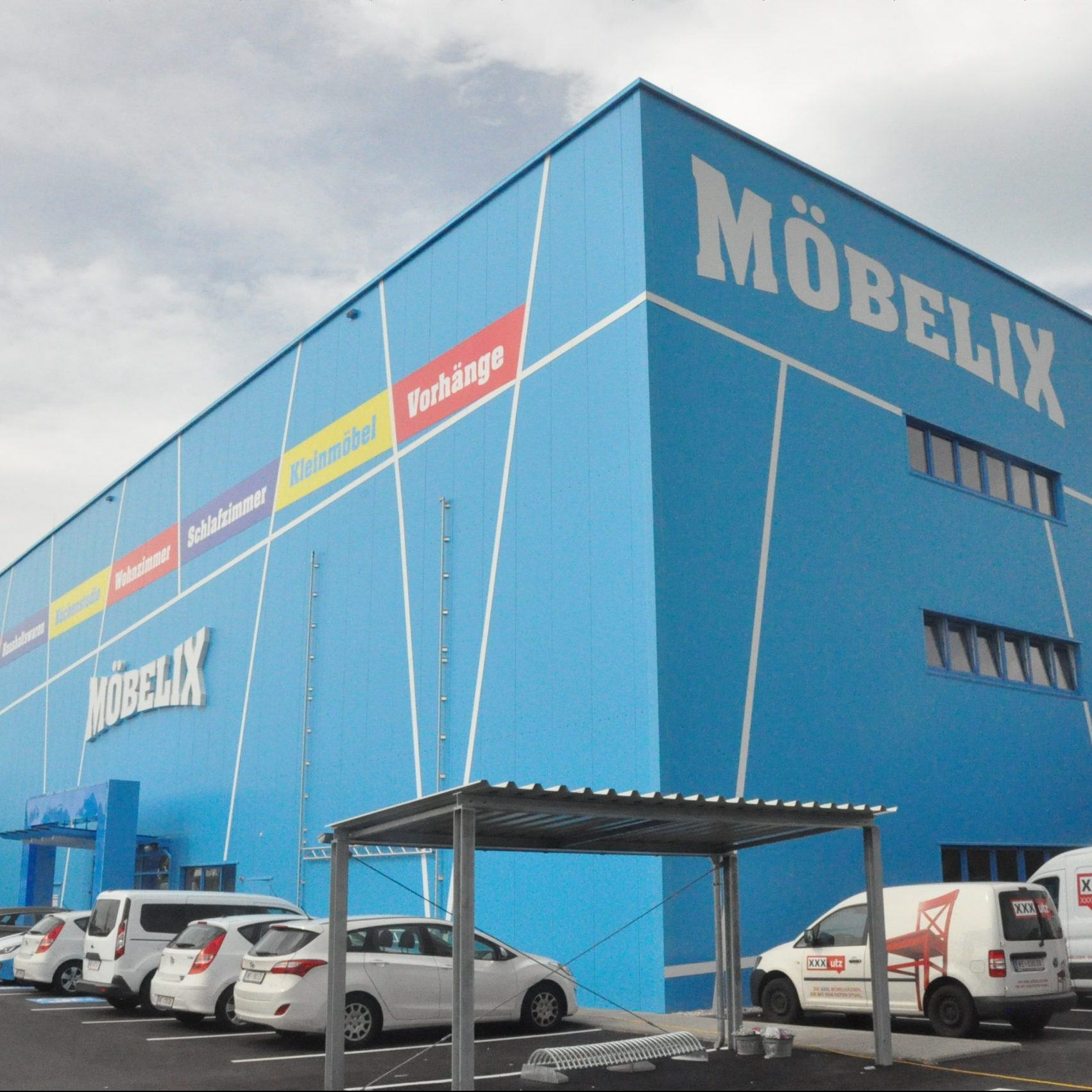 Möbelix Bratislava