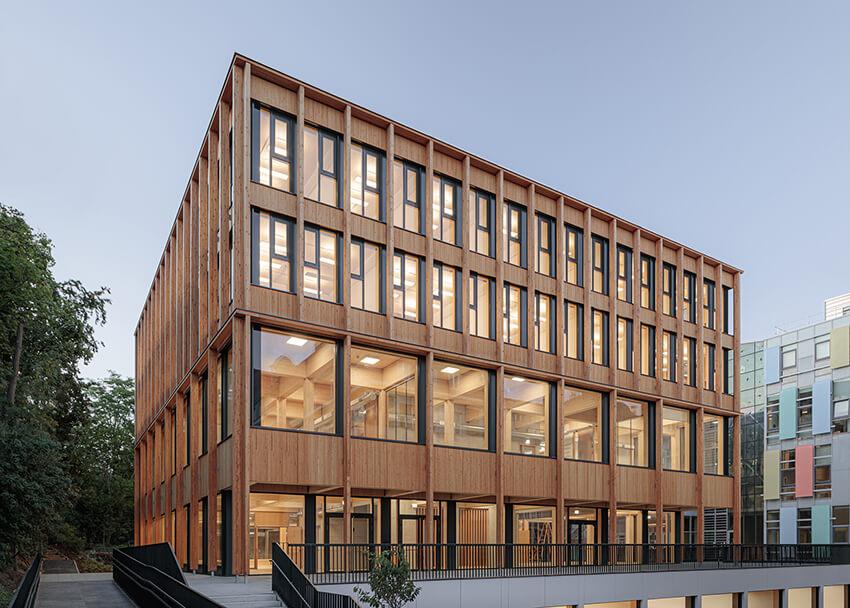 BOKU_Foto Florian Voggeneder_DELTA_Architecture_General Planning