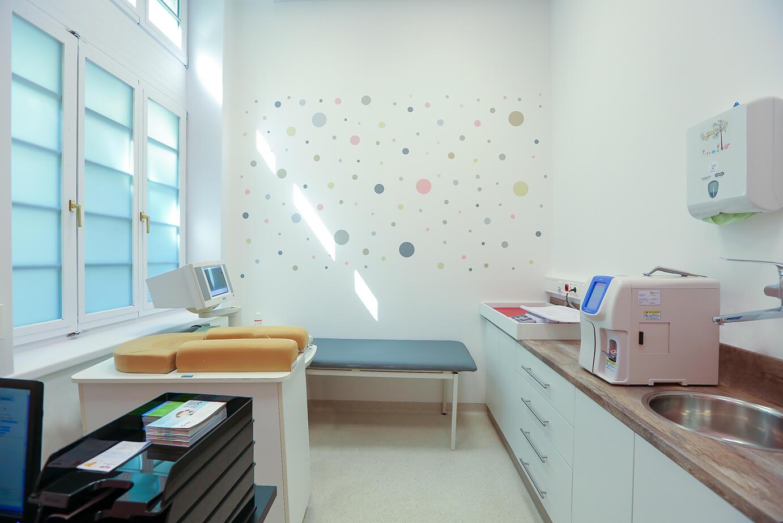 Ambulatorium Dr Yildirim_DELTA