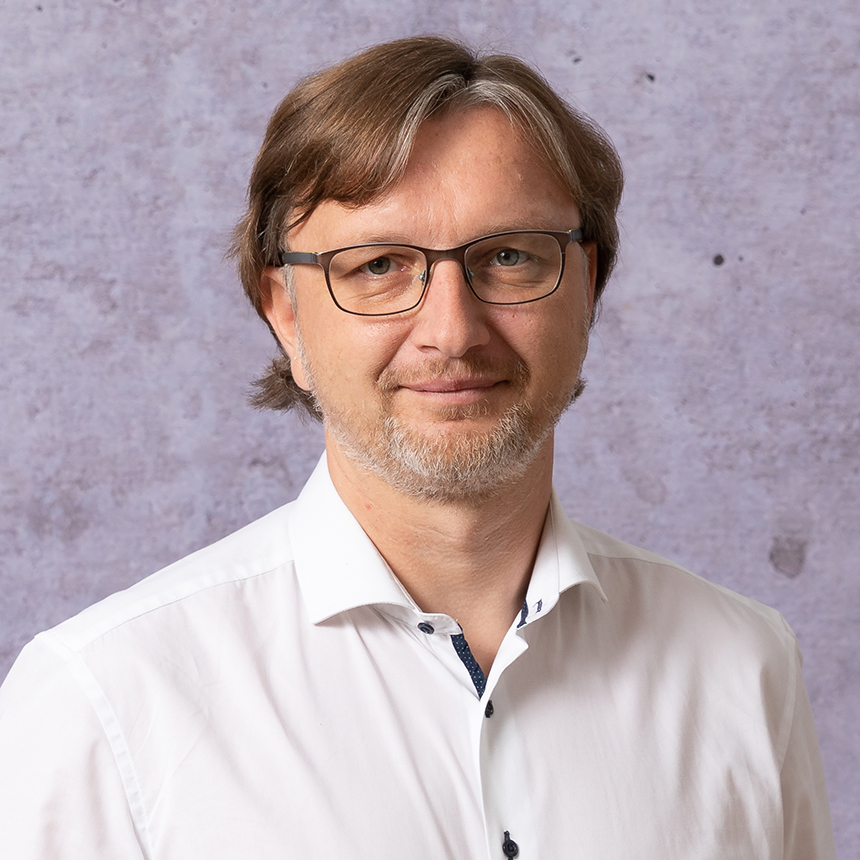 Thomas Hörtenhuber - DELTA Projektconsult