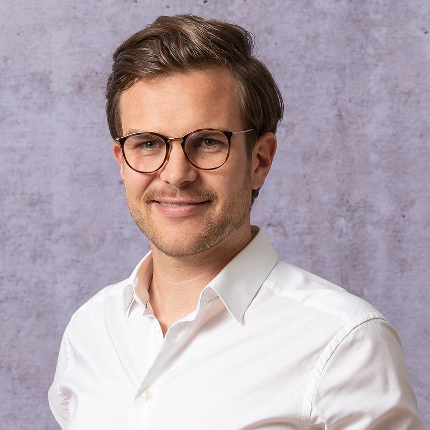 Tobias Ziegelmeyer - DELTA Projektconsult