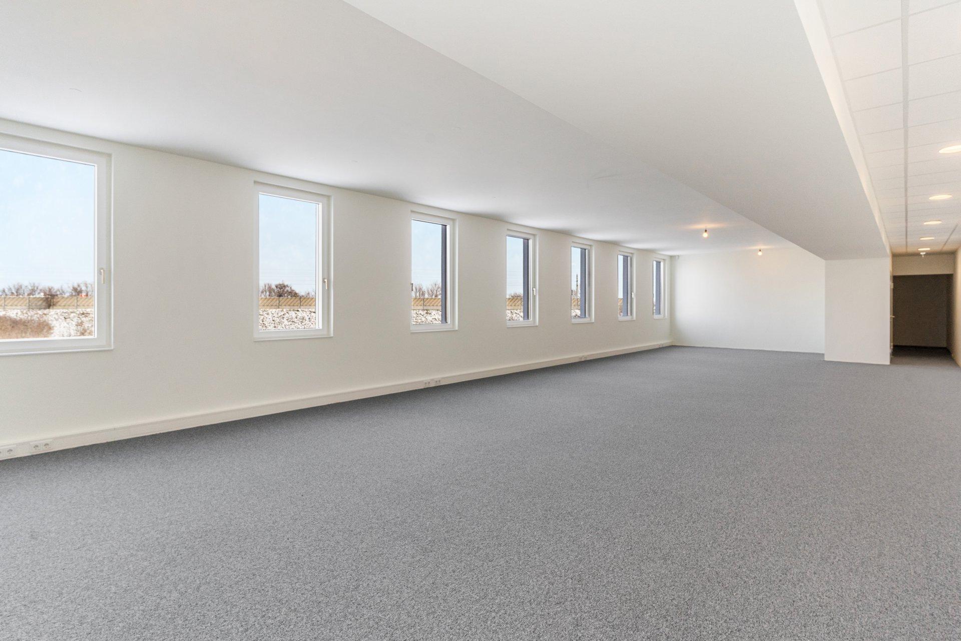 Meeting room at Burkert